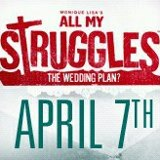 April 7, 2013 You don't want to miss this show or this cast I went in January and I'll be back for a second time. Hope to see you there.